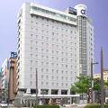 写真:ホテルアルファーワン富山駅前