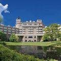 写真:仙台ロイヤルパークホテル