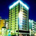 写真:亀島川温泉 新川の湯 ドーミーイン東京八丁堀