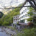 写真:川古温泉 浜屋旅館