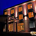 写真:陶灯りの宿 らうす第一ホテル
