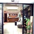 写真:セイワ ホテル