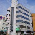写真:カプセルホテル天草(B&Cホテル)
