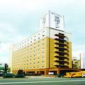 写真:東横イン旭川駅前一条通