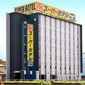 写真:スーパーホテル御殿場1号館 天然温泉 御汲の湯