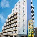 写真:スーパーホテル東京 JR蒲田西口