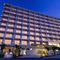 写真:ホテルグランビューガーデン沖縄