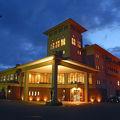 写真:国民宿舎 ボルベリアダグリ