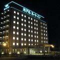 写真:ホテル ルートイン花巻