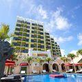 写真:Okinawa Spa Resort EXES (沖縄スパリゾート エグゼス)
