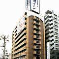 写真:東横イン福島駅東口1