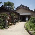 写真:熊野古道の宿 霧の郷たかはら