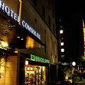 写真:リッチモンドホテル東京芝