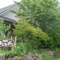 写真:ペンション 山の家 ぽこ・あ・ぽこ