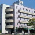 写真:掛川ビジネスホテル駅南イン