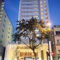 写真:ホテルユニゾ福岡天神