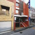 写真:ビジネスホテル 三幸荘