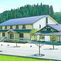 写真:道の駅 倶利伽羅源平の郷 倶利伽羅塾
