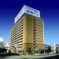 写真:東横イン大阪阪急十三駅西口1