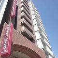 写真:ホテルウィングインターナショナル名古屋