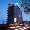 写真:ニューステーションホテル プレミア