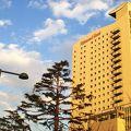 写真:リッチモンドホテルプレミア武蔵小杉