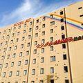 写真:HOTEL AZ 山口下関店