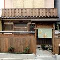 写真:ゲストハウス東山