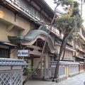 写真:文化財のホステル ケイズハウス伊東温泉