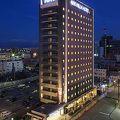 写真:アパヴィラホテル<富山駅前>(アパホテルズ&リゾーツ)