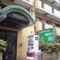写真:ビジネスホテル 新宿タウンアネクス