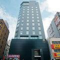 写真:THE GATE HOTEL(ザ・ゲートホテル) 雷門 by HULIC