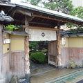 写真:竹村家本館