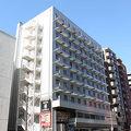 写真:ホテルリブマックス横浜鶴見