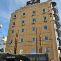 写真:静内シティホテル