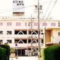 写真:ビジネスホテル マルヤマ