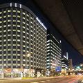写真:三井ガーデンホテル上野