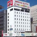 写真:ホテルアベスト長野駅前