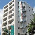 写真:立川アーバンホテルアネックス