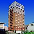 写真:東横イン大分中津駅前