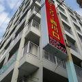 写真:OYOホテル 西川口ウィークリー