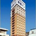 写真:東横イン名古屋尾張一宮駅前