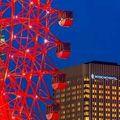 写真:インターコンチネンタルホテル大阪