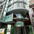 写真:豪華カプセルホテル 安心お宿プレミア新宿駅前店