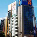 写真:豪華カプセルホテル 安心お宿 秋葉原電気街店