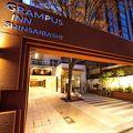 写真:ホテルマイステイズ心斎橋イースト