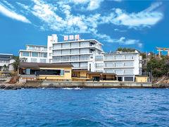 赤穂のホテル