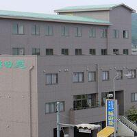 ビジネスホテル 稲田苑 写真