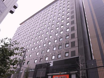アパホテル<広島駅前大橋> 写真
