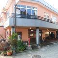 菊池温泉 旅館 宝来館<熊本県> 写真